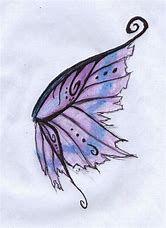 Fairy Tattoo Designs Birds Lower Back Tattoos - Tattoo MAG Fairy Wings Drawing, Fairy Drawings, Butterfly Drawing, Wing Tattoo Designs, Fairy Tattoo Designs, Tattoos Skull, Animal Tattoos, Sleeve Tattoos, Tatoos