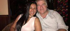Linda e Bem -Nascida Adriana Brêda , 1ª dama e Secretária de Turismo , Indústria e Comércio de Piaçabuçu- Alagoas .Em foco Adriana com seu esposo o prefeito Djalma Beltrão – Tudo Que Há!