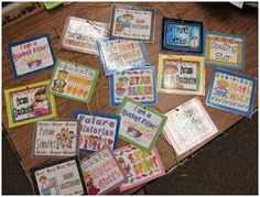 Seusstastic Classroom Inspirations: Character Trait Student Recognition Necklaces