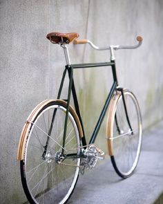Vintage Inspirations: the coolest bycicles to ride