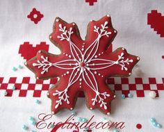 sencilla receta galletas de Navidad Evelindecora