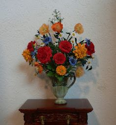 Garden of Miniatures blog by Jeannette