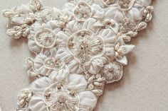 wedding sashes - sun flower
