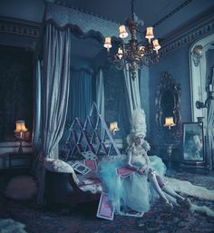 Amazing image by Miss Aniela
