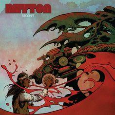 Rhyton – Redshift