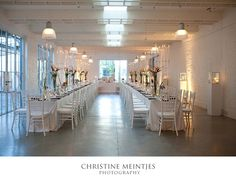 Wedding venue in Cape Town - Grande provence estate, South Africa. We love the simplicity.