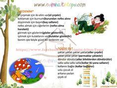 dil gelişimi için çocuklara neler yapılabilir | Evimin Altın Topu