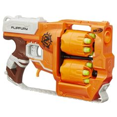 Enter today for your chance to win a Nerf Zombie Strike FlipFury Blaster giveaway. Raise your Nerf battles to a ghoulish new level with Zombie-themed blasters Nerf Mod, Megalodon, Rifle Nerf, Big Nerf Guns, Nerf Machine Gun, Arsenal, Arma Nerf, Shopping, Cars Motorcycles