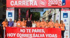 Éxito de participación en la #CarreraPonleFreno de Vitoria. No ... - http://www.vistoenlosperiodicos.com/exito-de-participacion-en-la-carreraponlefreno-de-vitoria-no/