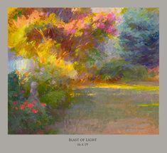 Blast of Light - John Ebersberger