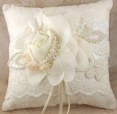 Beautiful chic pillow cushion ♥