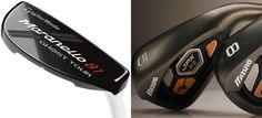 10 New Golf Clubs to Watch For in 2014