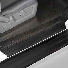 Car Door Edge Guards Trim Rubber Seal Protector Guard Strip Car Protection Door Edge Fit for Most Car-Black Carmoni 16Ft 5M