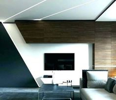 Contemporary Tv Cabinet Design Living Room Furniture Set Modern Tv Wall Unit Cabinet Display - Home decor interests Small Living Room Design, My Living Room, Living Room Designs, Tv Cabinet Design, Tv Wall Design, Bed Design, Tv Wall Furniture, 1950s Furniture, Furniture Design