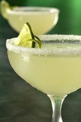 Diet Mtn Dew Margarita