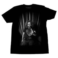 Jerry Garcia Salutations T-Shirt