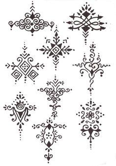 Finger henna designs                                                                                                                                                      More