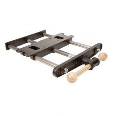 "12"" Quick Release End Vise - Rockler Woodworking Tools"