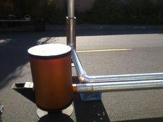 New rocket mass heater manufacturer | Hearth.com Forums Home