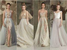 Rara Avis 2018 Wedding Dresses