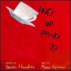 Reading Teen: Why We Broke Up Audiobook Review