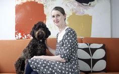 The Irish designer discusses her first job, her inspiration and her favourite   flea markets in Europe.