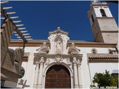 Iglesia de San Sebastian de Estepa