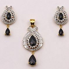 Indian Jewelry Online: Shop For Trendy & Artificial Jewelry at Utsav Fashion Indian Jewellery Online, Indian Jewelry, Traditional Indian Jewellery, Fashion 2016, Anklets, Diamond Pendant, Artisan, Women Jewelry, Pendants