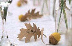 Les feuilles commencent à tomber, les couleurs virent au foncé ? Pas de doute, l'automne est bien présent ! Et qui dit automne, dit...