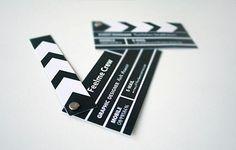 もはや名刺の枠を越えつつあるユニークなデザイン名刺の作例いろいろ - GIGAZINE