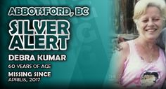 Please help us spread the word about Debra Kumar out of Abbotsford, British Columbia by sharing this report. Missing Persons, British Columbia, Year Old, Words, People, One Year Old, Age, Horse, Folk