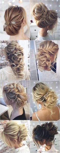 Wedding Hairstyles for Long Hair from Tonyastylist / www.deerpearlflow……  http://www.wowhairstyles.site/2017/07/27/wedding-hairstyles-for-long-hair-from-tonyastylist-www-deerpearlflow-6/