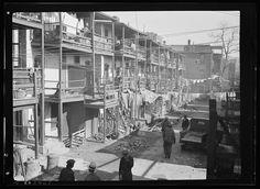 Slums. Washington, D.C. | Library of Congress
