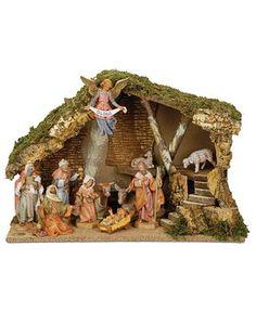 13 best nacimiento images nativity scenes nativity sets rh pinterest com
