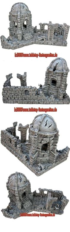 Ruins of Osgiliath