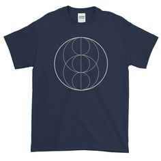 This t-shirt makes for a great staple! It has a classic fit (not form-fitting) with a thick cotton fabric. Shoulder Taping, Mens Tees, Fractals, Fabric Weights, Cotton Fabric, Classic, How To Make, T Shirt, Derby