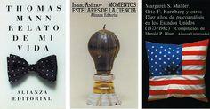 Ejemplos de portadas de Daniel Gil