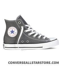 9d365884d65e0  chucks  chucktaylor  chucktaylors  converseallstar  converse  sneakers  shoes  Black High
