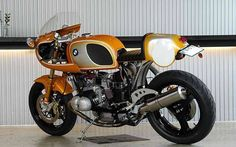 Ritmo Sereno story ~ Return of the Cafe Racers