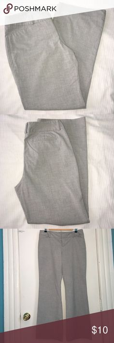 """Mossimo Trouser Pants Mossimo wide leg trouser pants. Great for work! Size 12, 9"""" rise, 30"""" inseam Mossimo Supply Co Pants Trousers"""