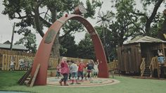 PETER RABBIT Adventure Playground opened its doors in April 2016 at Willows Activity Farm. in St Albans, Hertfordshire.