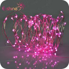 Hot Sale Tm5 Led String Light, View Tm5 Led String Light, ES Product Details from Shenzhen E-Shine Electronic Technology Co., Ltd. on Alibab...