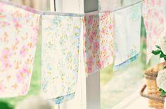 everyday lovely: A Vintage Bridal Shower