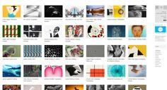 영감이 펑펑 솟는 그래픽디자이너들의 참고 사이트 10선 : 네이버 블로그 Markers, Blog, Shopping, Sharpies, Blogging, Sharpie Markers
