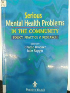 Mental Health Problems, Research, Exploring, Study, Science Inquiry