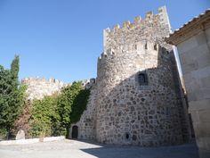 MASCARAQUE (TOLEDO) - Castillo de Juan Padilla.