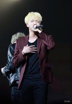 SING JIN!!
