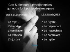 Ces 5 blessures émotionnelles qui nous font porter des masques Wake Up Neo, Freedom Meaning, My Crazy, Osho, Reiki, Favorite Quotes, Thats Not My, Knowledge, Inspirational Quotes