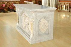 St. Joseph's Chicago Altar