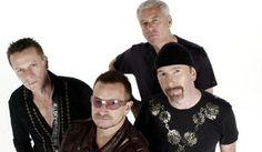 U2 y Coldplay nominados para los Premios Golden Globe